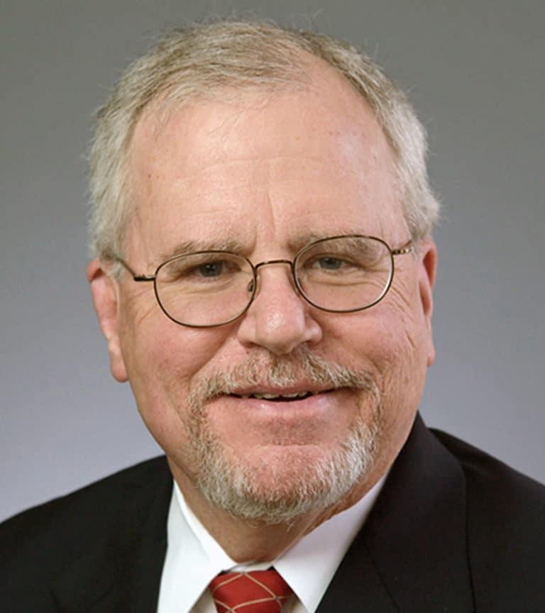 Phil VanHorne