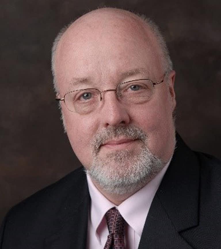 John B McCabe MD