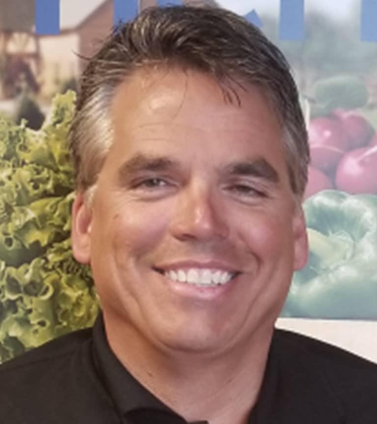 Dave Baim