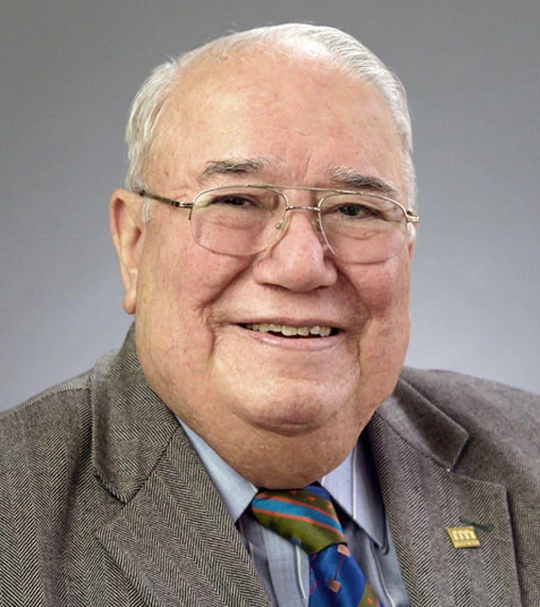 Alejandro Garcia PhD