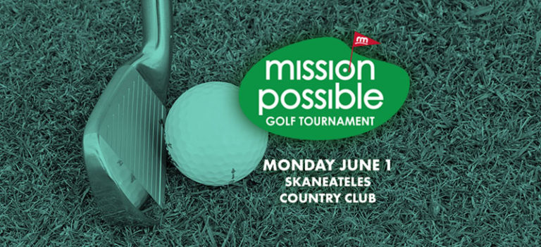 Mission Possible Golf Tournament 2020