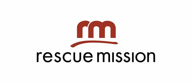 Rescue Mission Awarded Four AED Devices