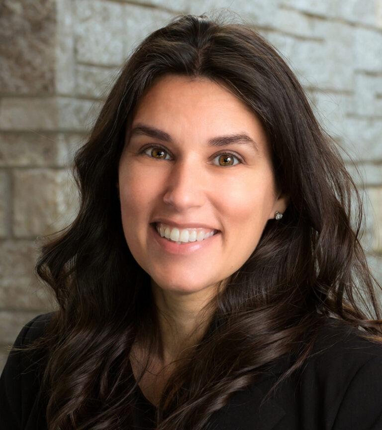 Luana Lovenguth, Chief Social Enterprise Officer