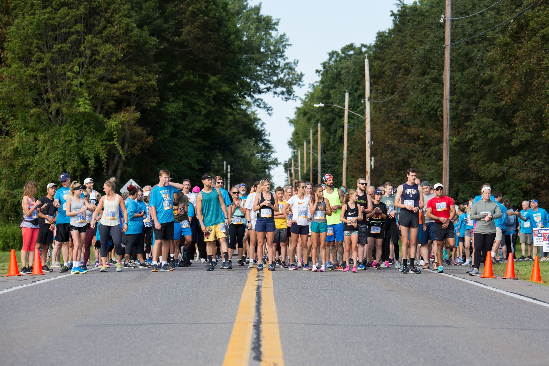 Ride and Run for the Rescue Returns in 2021 to Raise Money for Meals