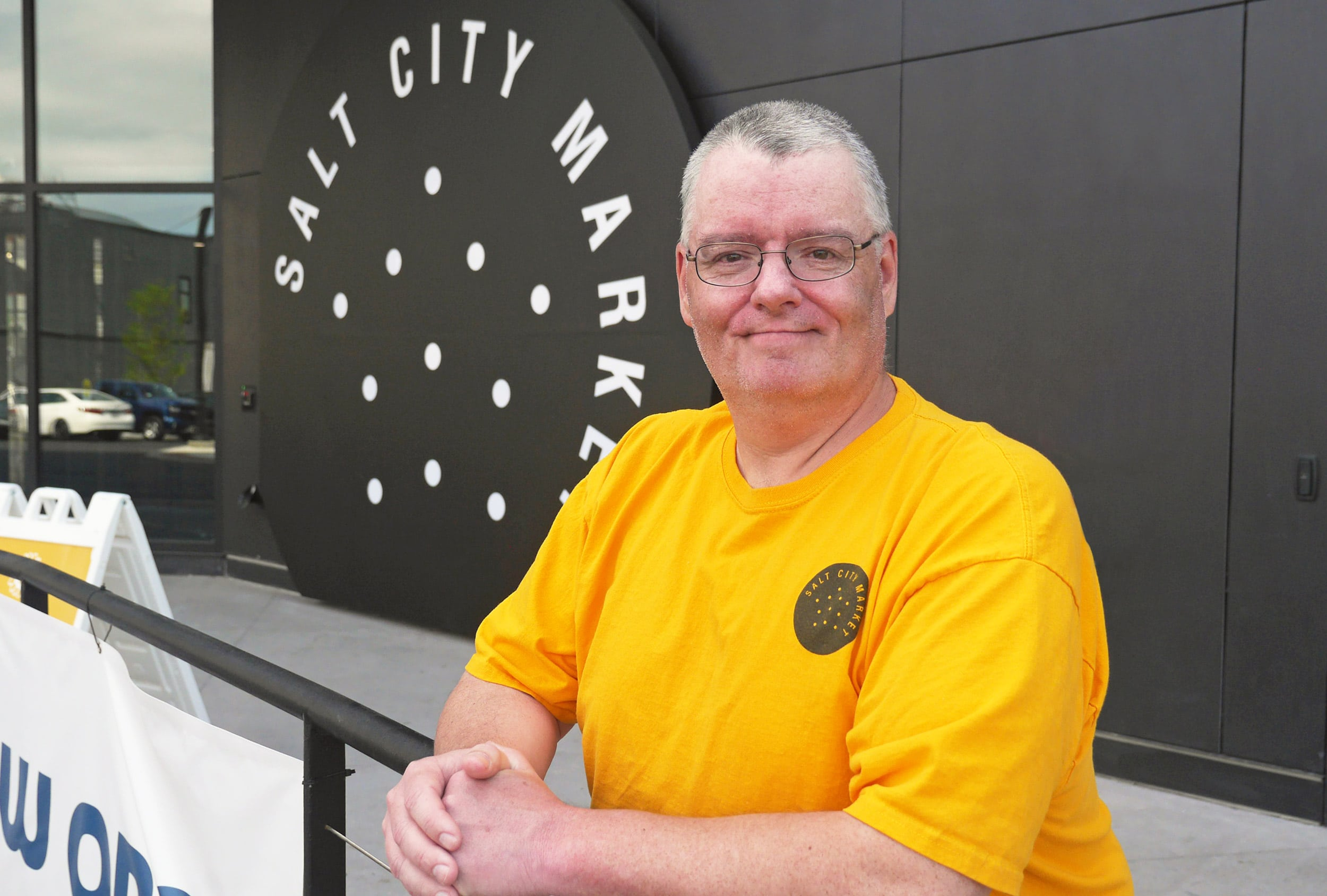 Salt City Market and Rescue Mission Announce New Ambassador Workforce Program